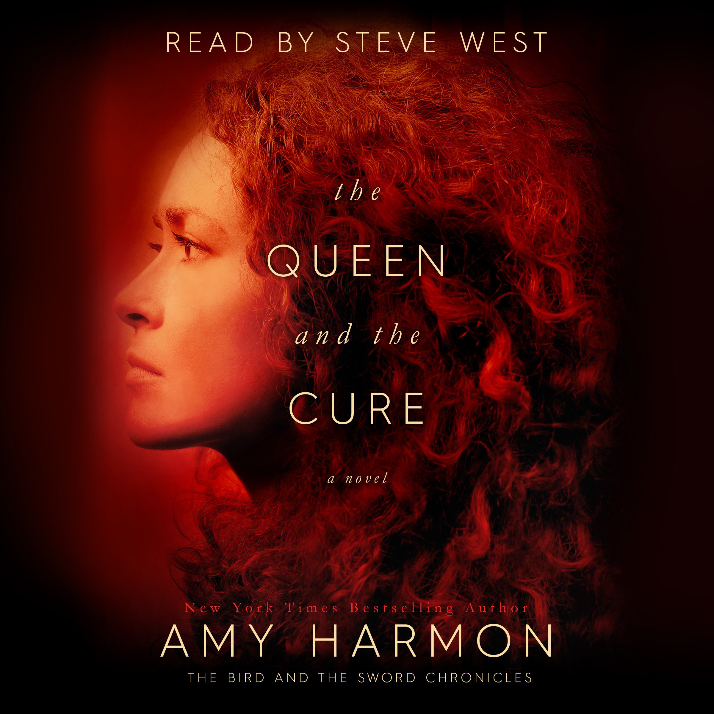 The Queen and the Cure: The Bird and the Sword Chronicles, Book 2