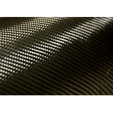 "Aerospace Grade Carbon Fiber Cloth, 50"" X 12"""