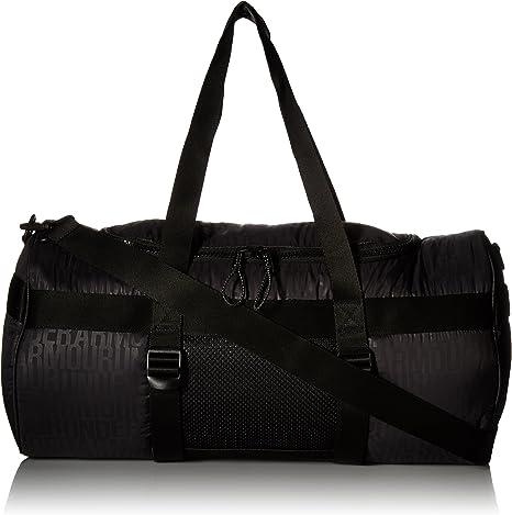 Arsenal Automáticamente salvar  Under Armour Motivator - Sports Bag - Black: Amazon.co.uk: Sports & Outdoors
