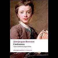 Confessions (Oxford World's Classics)