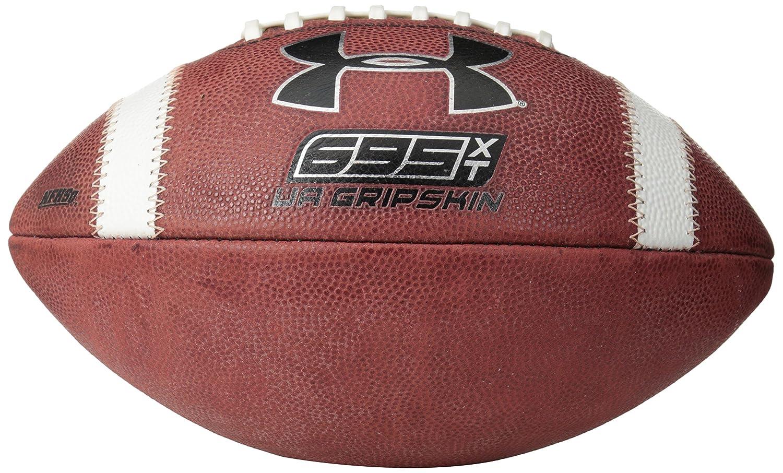 Under Armour NFHS Aprobado 695, de fútbol Oficial tamaño: Amazon ...