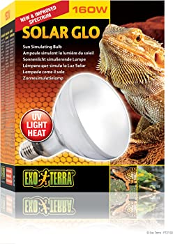 Exo Terra UVB Light for Turtles