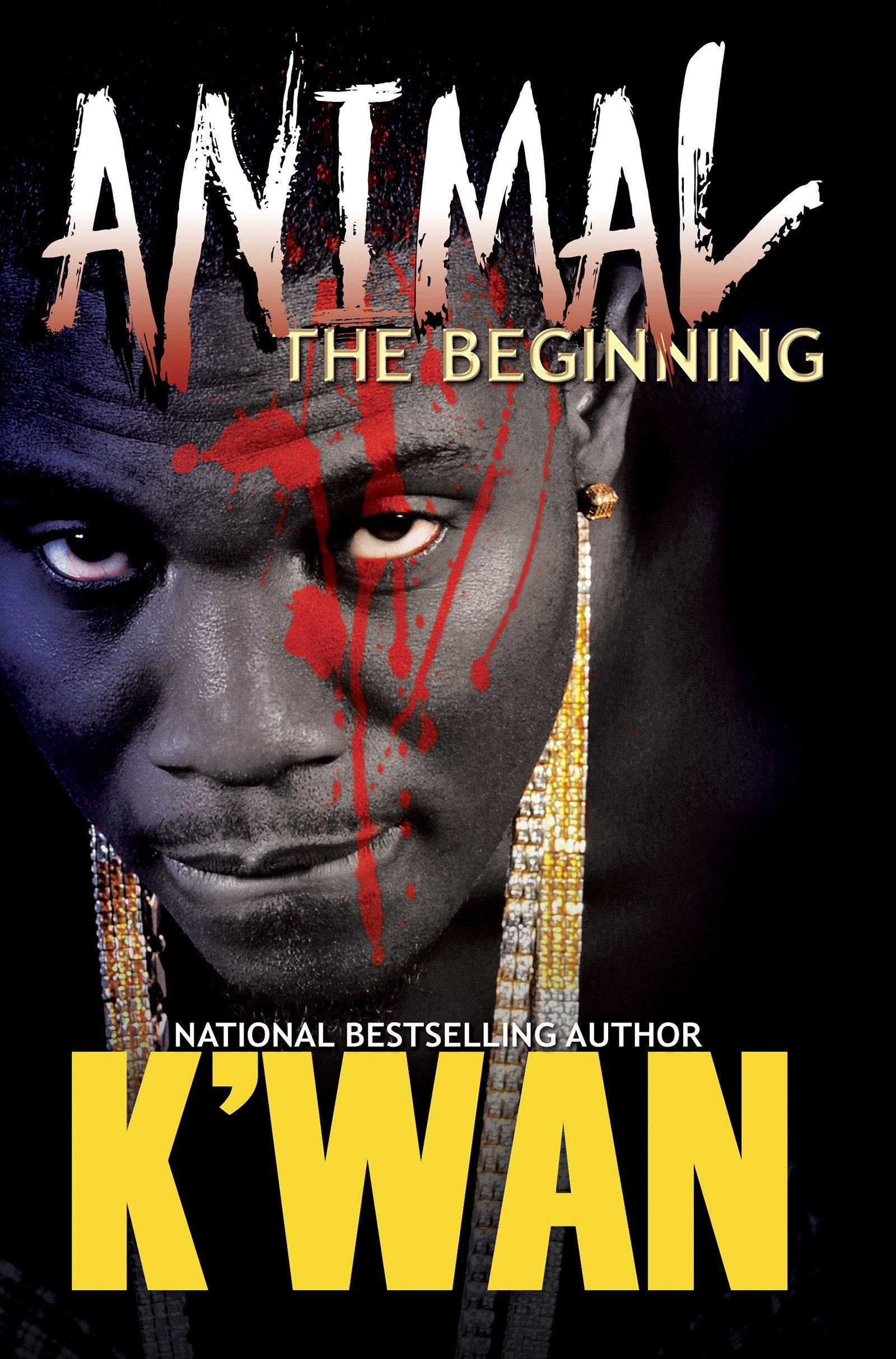 Download Animal: The Beginning pdf