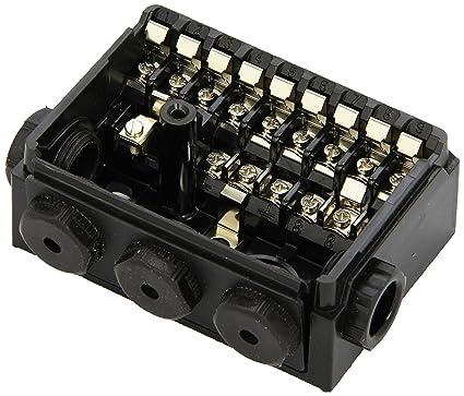 Vaillant 289430 - Base Unidad vkb 80-200 Control automático del quemador