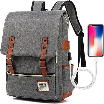 Three Days Grace School Backpack Unisex School Bag Canvas Rucksack Laptop Book Bag Satchel Hiking Bag for Boys Girls