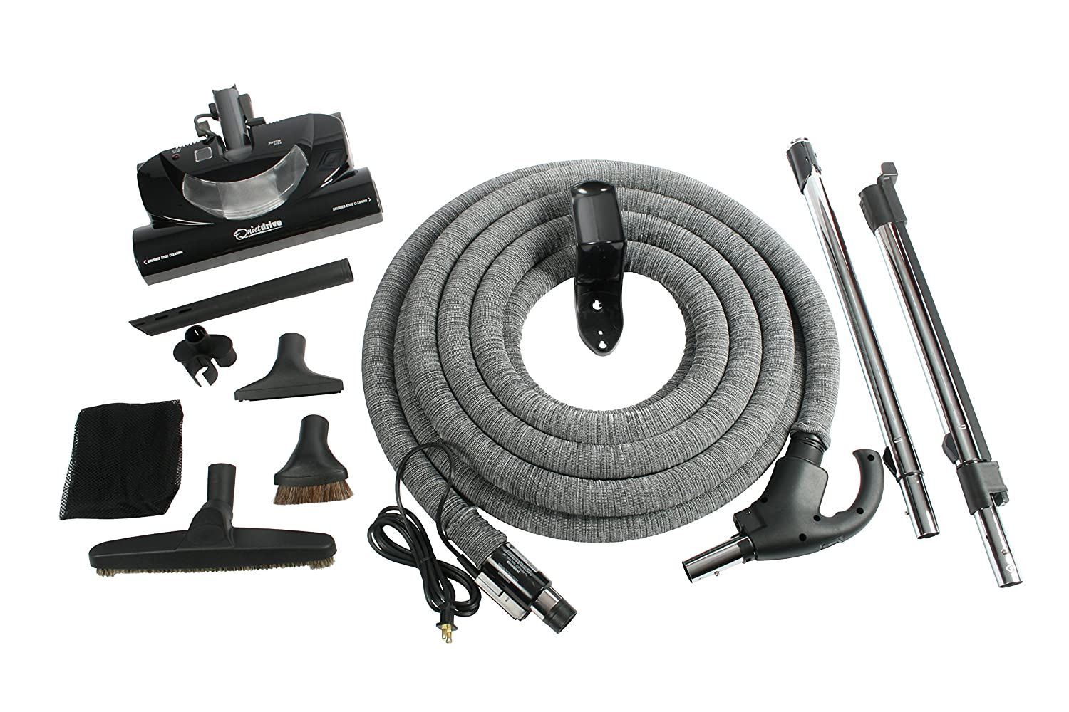 Cen-Tec Systems 92927 Central Vacuum Power Nozzle Kit