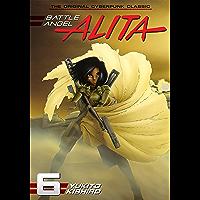 Battle Angel Alita Vol. 6 (English Edition)