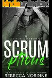 SCRUMptious (Dublin Rugby Book 3)
