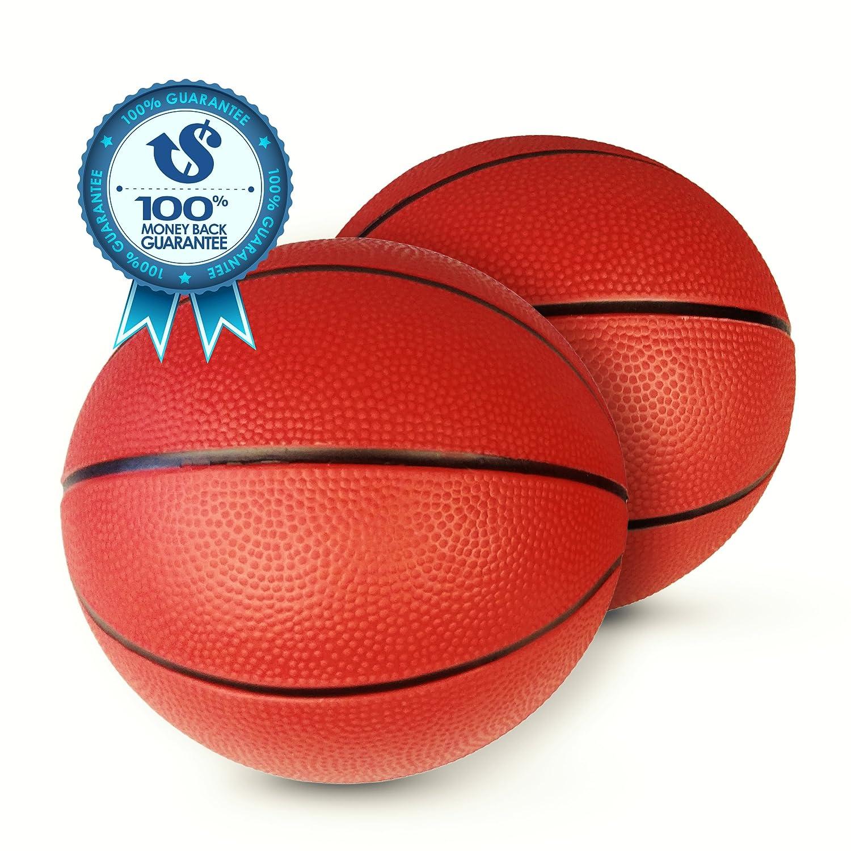 Amazon.com: Piscina Baloncesto Basketballs de agua 2 ...