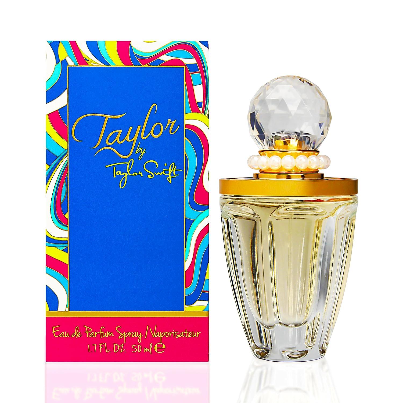 Taylor Swift Eau De Parfum Spray Taylor 1 7 Ounce