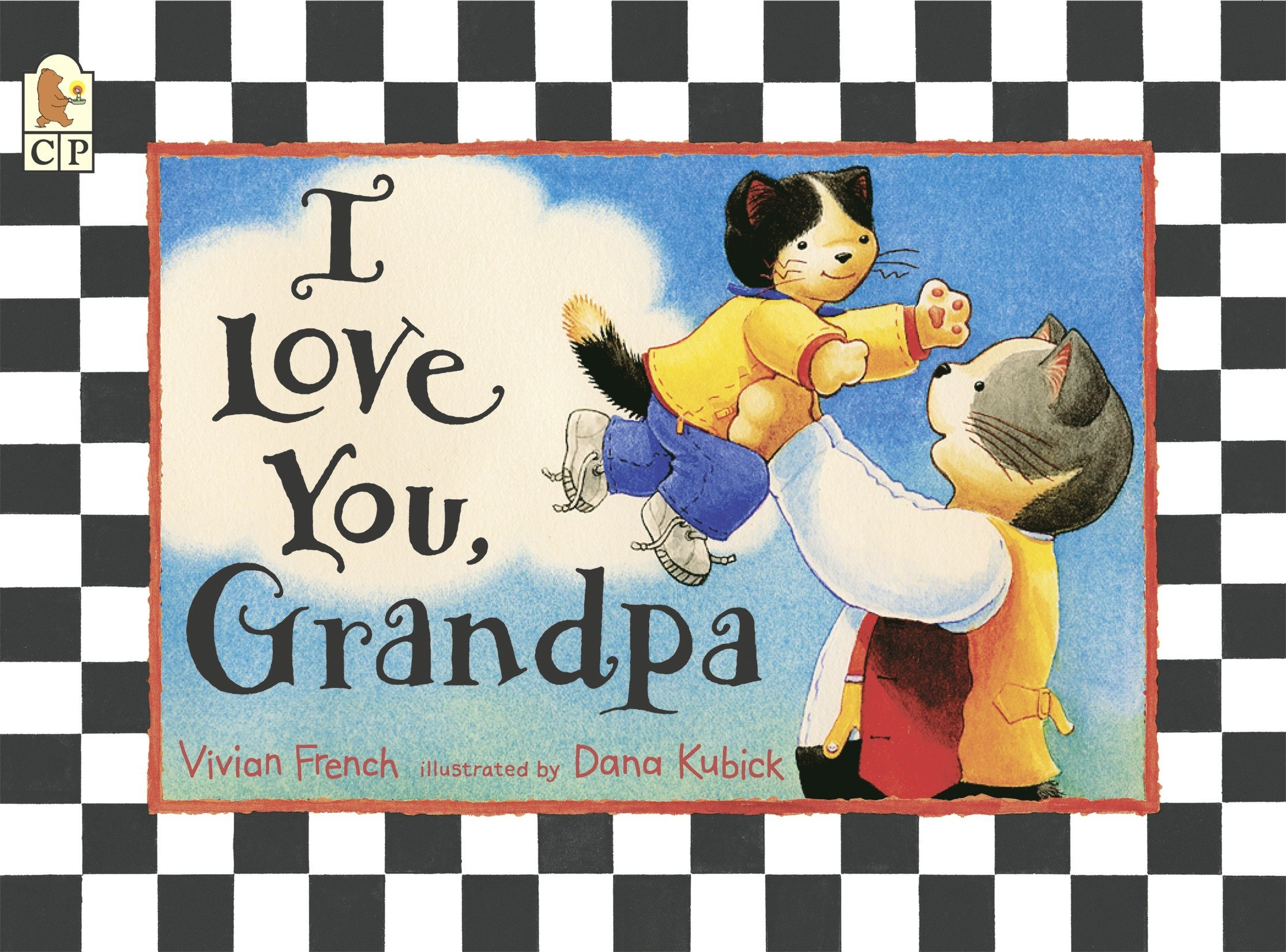 Read Online I Love You, Grandpa PDF
