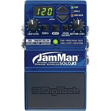 cheap Digitech Jamman Solo XT 2020