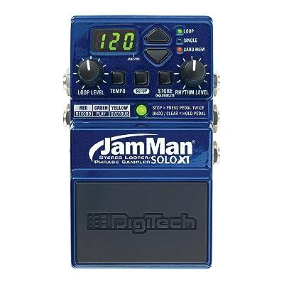 DigiTech JMSXT JamMan Stereo Sampler
