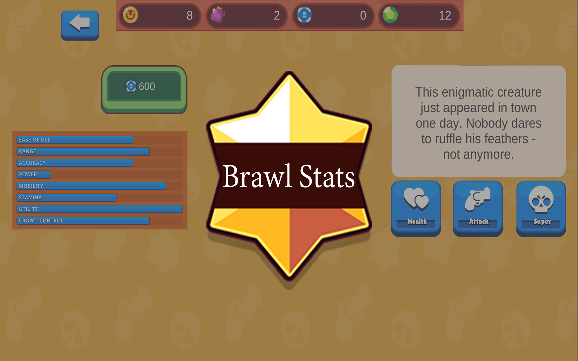 Amazon.com: Brawl Box Chest Simulator for Brawl Stars: Appstore for Android