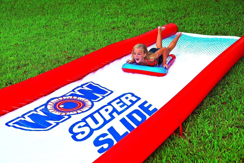 Wow World of Watersports Super Slide