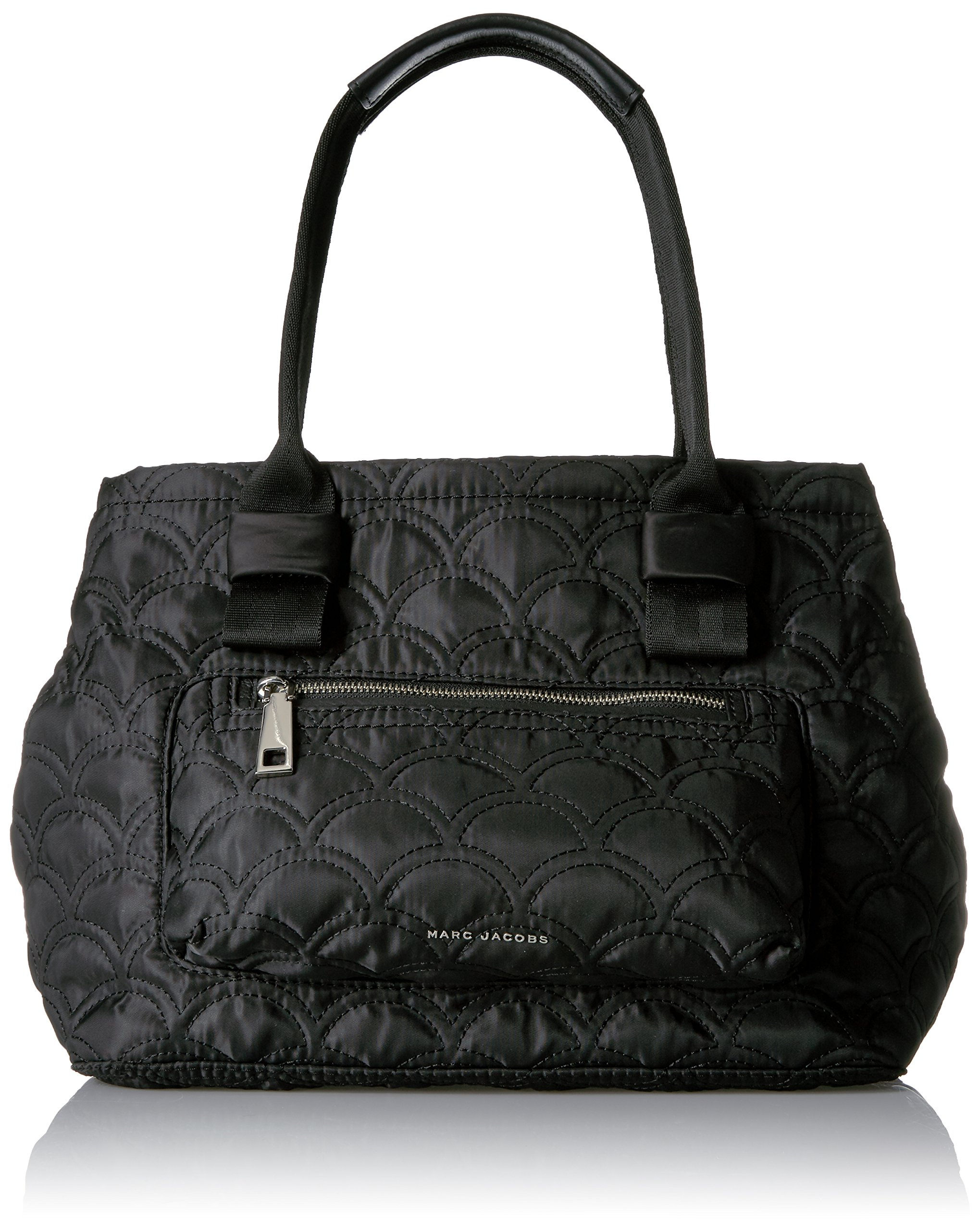 Marc Jacobs Women's Easy Matelasse Tote, Black by Marc Jacobs