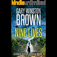 Nine Lives: A Jordan Quest FBI Thriller