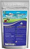 Zen Principle Organic Beetroot Powder. USDA Certified Organic.