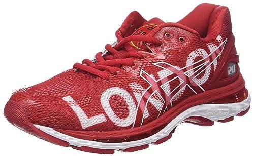 052c1c4766b ASICS Men s Gel-Nimbus 20 London Marathon Competition Running Shoes ...