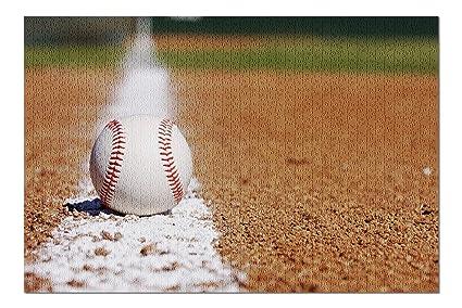 Image result for baseball chalk line