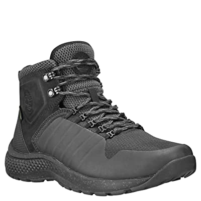 Timberland Mens FlyRoam Trail Waterproof Hiking Boot | Hiking Boots