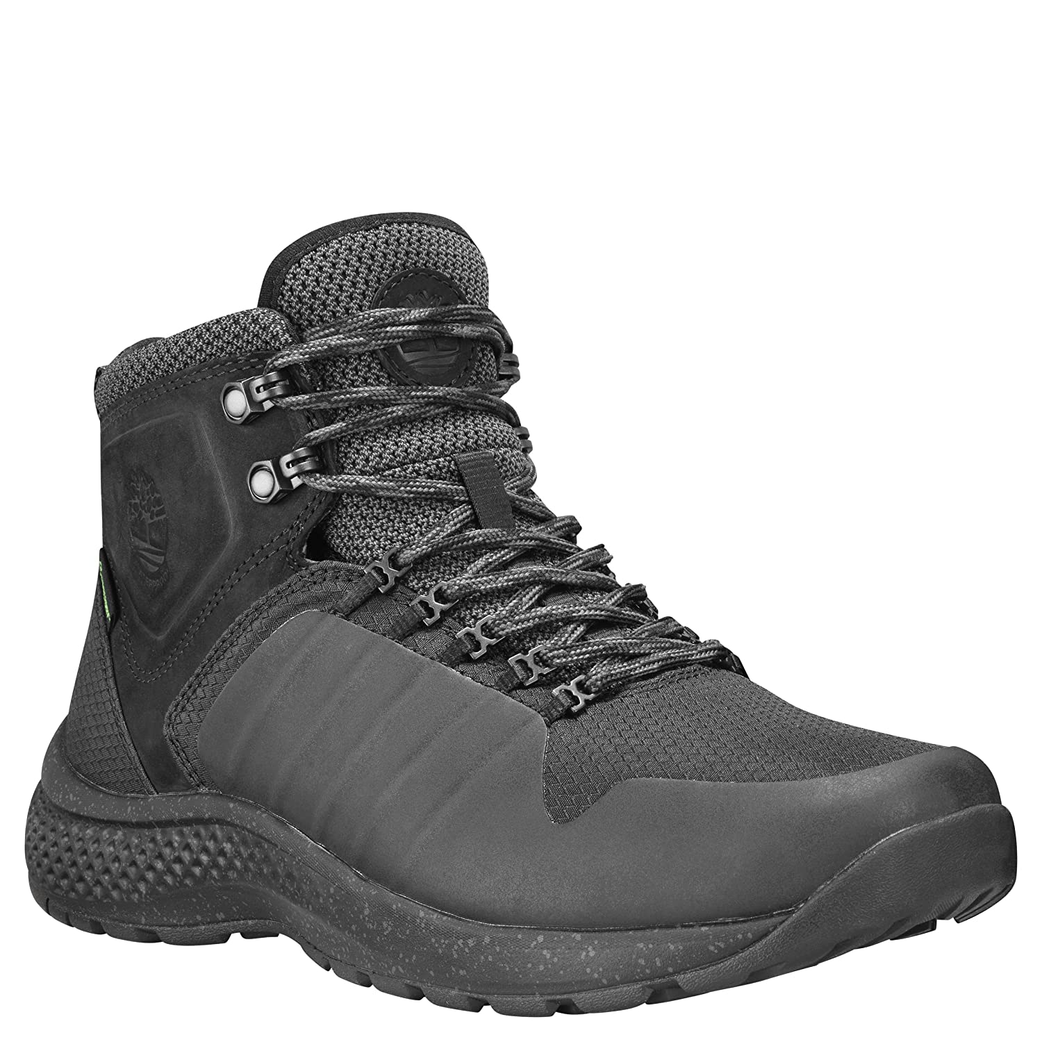 good texture classic style new product Timberland Mens FlyRoam Trail Waterproof Hiking Boot