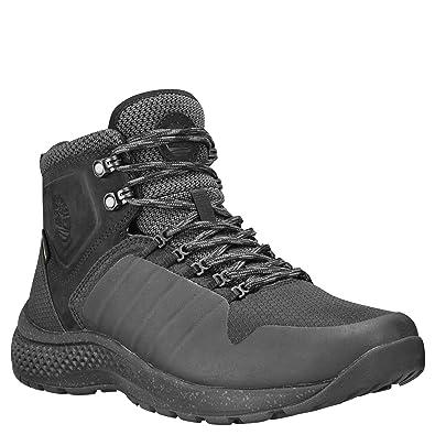 85faeb49fd8 Timberland Mens FlyRoam Trail Waterproof Hiking Boot