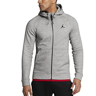db6b524e3b08e7 Image Unavailable. Image not available for. Color  Nike Mens JSW Wings  Fleece ...