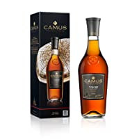 Camus VSOP Elegance Cognac mit Geschenkverpackung (1 x 0.7 l)