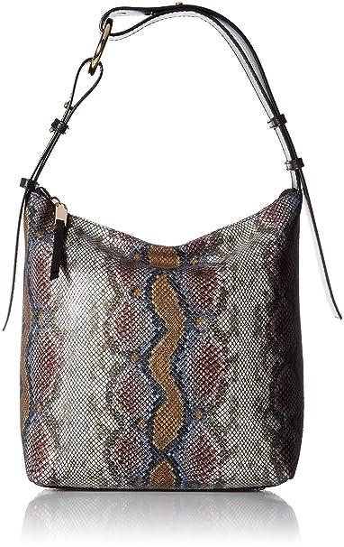 Amazon.com: Calvin Klein Liana - Cinturón con cremallera ...
