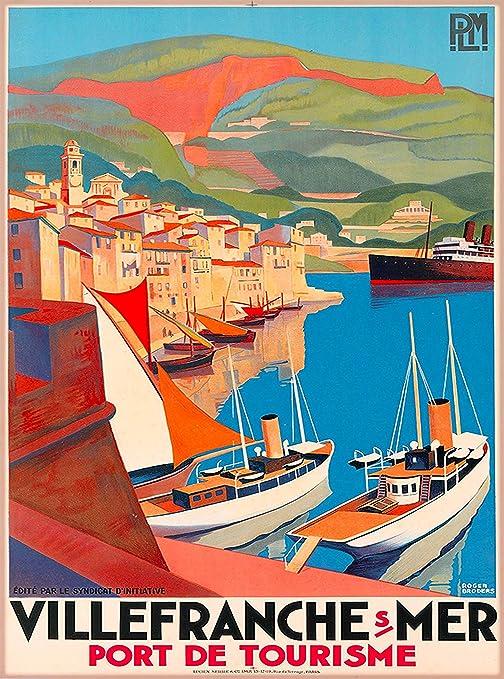 D Mykonos Island In Greece Art Print Home Decor Wall Art Poster