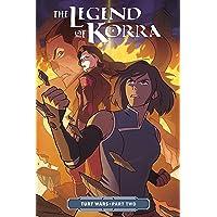 Legend of Korra, The: Turf Wars Part Two