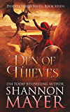 Den of Thieves (Desert Cursed Series Book 7)