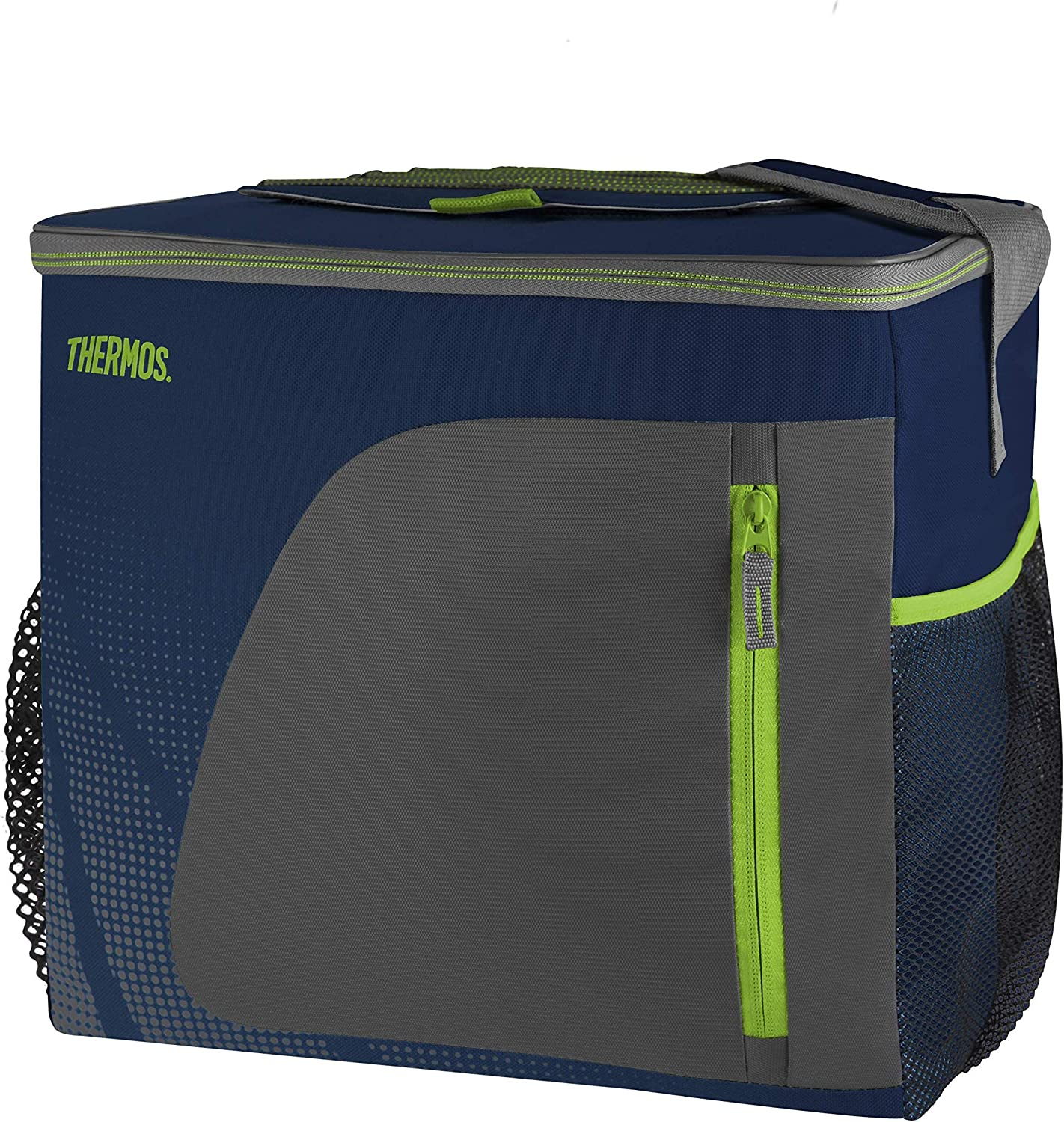 Thermos Radiance Cooler 6 Can//3.5 L bleu marine