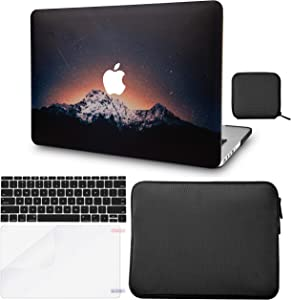 LuvCase 5 in 1 Laptop Case for MacBook Pro 13