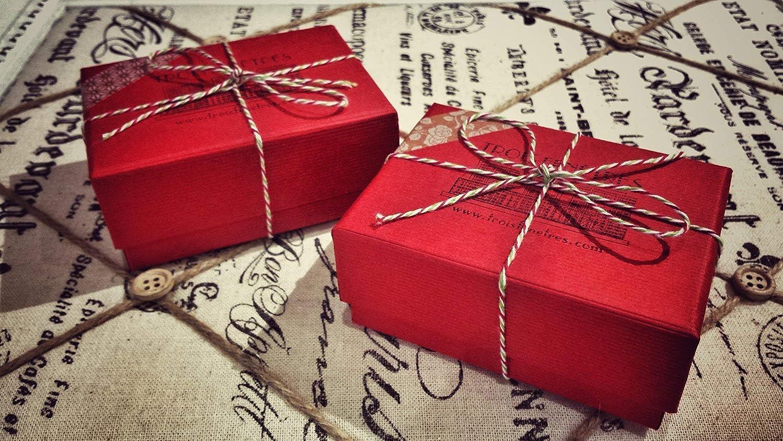 Anello Fotografia e Resina ecologico Fiore nero Anello Mosaico Alhambra Gioielli fotografici Regalo per lei di Natale regalo donna -18 mm Prime