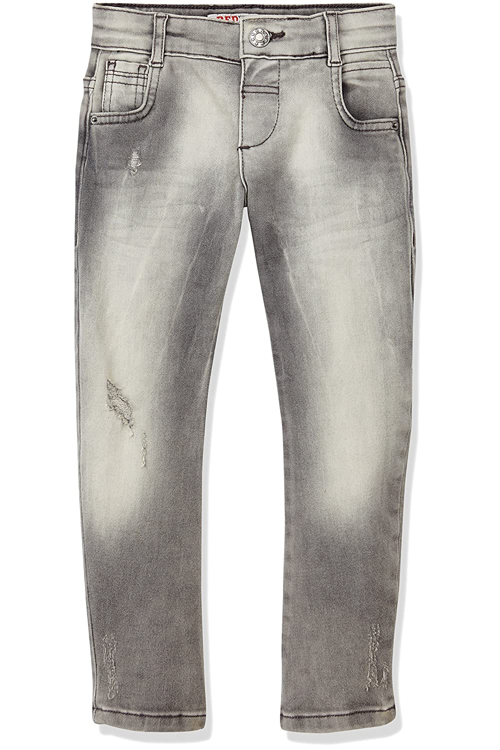 RED WAGON Jeans Bambino a Sigaretta 7366C