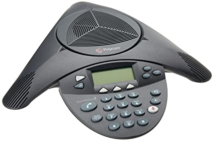 amazon com polycom soundstation2 expandable conference phone 2200 rh amazon com Polycom SoundStation 2 Rechargeable Battery Polycom SoundStation 2 Microphones