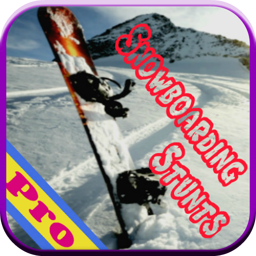 (Snowboarding Stunts)