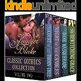 Classic Gothics - Volume 2 (Classic Gothics Collection)