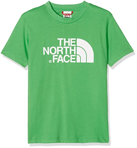 Unisex ni/ños The North Face Y Easy L//S tee Camiseta
