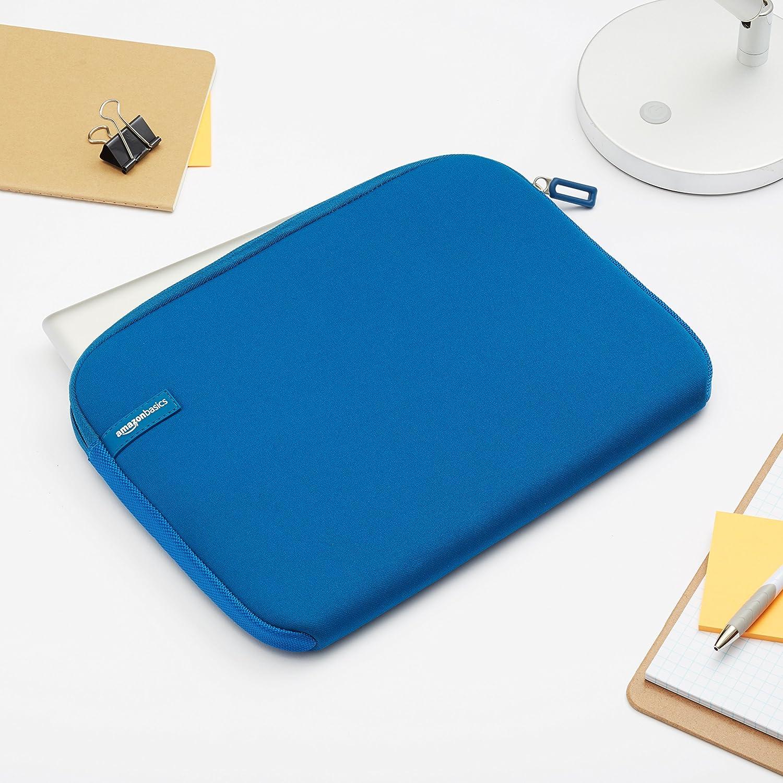 Black Basics 13.3-Inch Laptop Sleeve