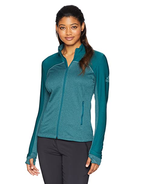 Amazon.com: adidas Golf Go-to Adapt - Chaqueta para mujer ...