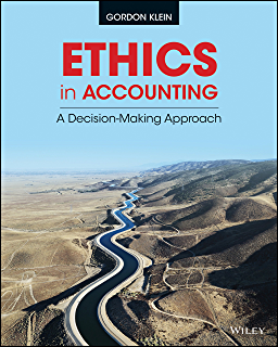 Amazon intermediate accounting 16th edition ebook donald e ethics in accounting a decision making approach fandeluxe Images