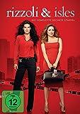 Rizzoli & Isles - Die komplette sechste Staffel [4 DVDs]