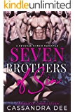 Seven Brothers of Sin: A Romance Compilation