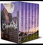 Kiss Me Cowboy: A Summer Box Set (English Edition)