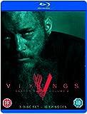 Vikings: Season 4 - Volume 2 [Blu-ray]