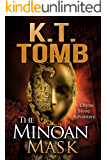 The Minoan Mask (Chyna Stone Adventure Book 1)
