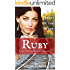 Capturing Ruby's Heart: Mail Order Bride Inspirational Historical Frontier Romance Novella